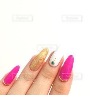 nailの写真・画像素材[1619768]