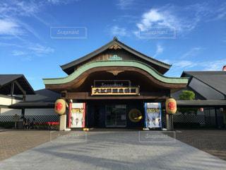 大江戸温泉物語お台場の写真・画像素材[1448622]