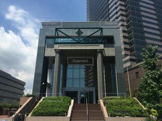 東京都写真美術館(恵比寿ガーデンプレイス)の写真・画像素材[1451243]