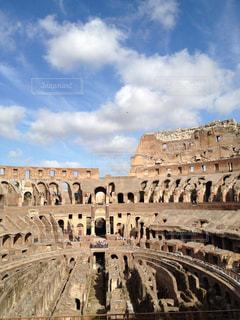 コロッセオ(ローマ)の写真・画像素材[1451298]