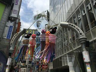 渋谷センター街の写真・画像素材[1454958]