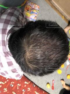 薄毛の写真・画像素材[2256603]