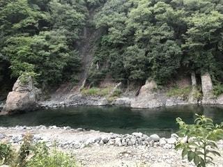 川の風景の写真・画像素材[1452328]