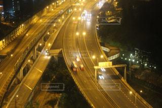 香港の高速道路の写真・画像素材[1457019]