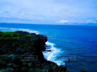 岬の写真・画像素材[1457338]