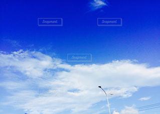 青空の写真・画像素材[1490595]