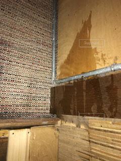 水道管破裂の写真・画像素材[2294083]