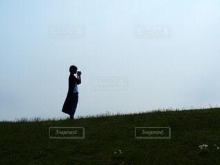 女性の写真・画像素材[79513]