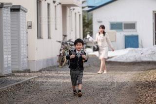 子どもの写真・画像素材[81387]