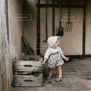 babyの写真・画像素材[1453781]