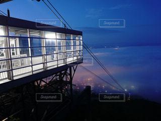 函館山夜景の写真・画像素材[1456049]
