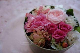 心の花の写真・画像素材[2940492]