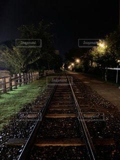 廃線の国鉄の写真・画像素材[2439684]