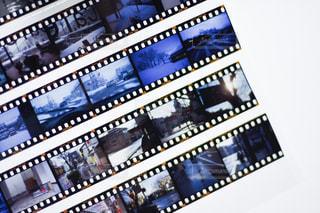 フィルムの現像の写真・画像素材[1457885]