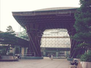金沢駅の写真・画像素材[1481460]