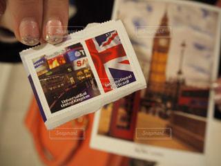海外の切手・ポストカードの写真・画像素材[1463615]