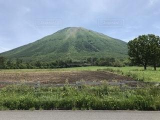 大山の写真・画像素材[2199468]