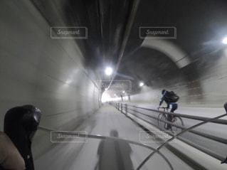 サイクリングの写真・画像素材[1464886]
