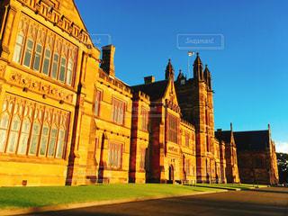 University of Sydneyの写真・画像素材[1466075]