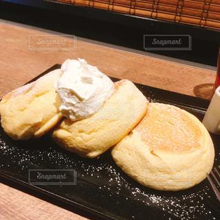 パンケーキ☆の写真・画像素材[1467680]
