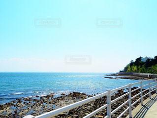 愛知 日間賀島 海岸の写真・画像素材[1467312]
