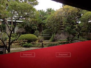 高松市牟礼町 うどん本陣 山田屋 座敷の写真・画像素材[1491745]