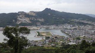 高松市屋島 源平バトルの地の写真・画像素材[1491767]
