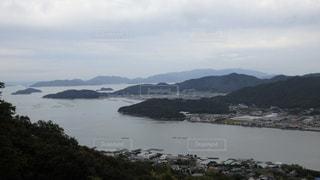 高松市屋島 源平バトルの地の写真・画像素材[1491768]