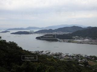 高松市屋島 源平バトルの地の写真・画像素材[1491770]