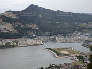 高松市屋島 源平バトルの地の写真・画像素材[1491774]