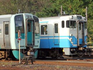 JR四国の車両の写真・画像素材[1562946]