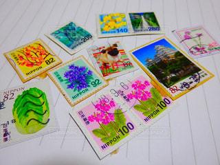 切手の写真・画像素材[2060902]