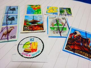 切手の写真・画像素材[2060903]