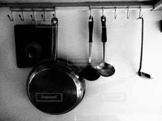 キッチンの写真・画像素材[2060915]