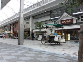 高松市のいただきさんの写真・画像素材[2243409]
