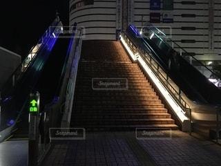 階段の写真・画像素材[2664243]