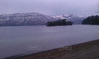 十和田湖の写真・画像素材[1506464]