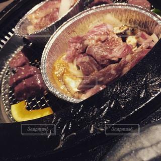 焼肉の写真・画像素材[1469621]