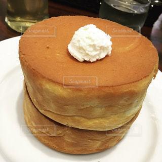 ホットケーキの写真・画像素材[1472732]
