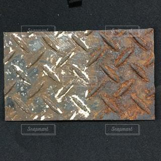 錆びた鉄の写真・画像素材[1470062]