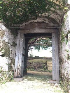 沖縄 崇元寺の写真・画像素材[1516598]