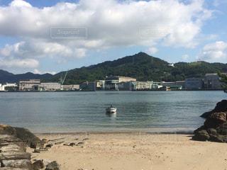 瀬戸内海の写真・画像素材[1499594]