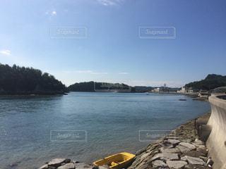 瀬戸内海の写真・画像素材[1499601]