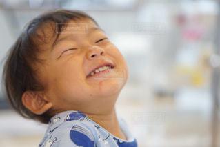 笑顔の写真・画像素材[1484909]