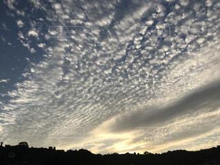 空の雲の写真・画像素材[1479706]