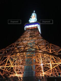 東京タワーの写真・画像素材[1471084]