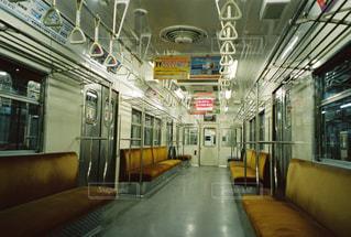 電車の中の写真・画像素材[1471247]