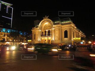 市民劇場の写真・画像素材[1499633]