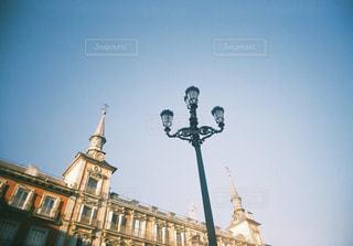 マヨール広場の写真・画像素材[1504661]