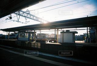 駅の写真・画像素材[1520016]